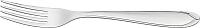 Набор столовых вилок Tramontina Laguna / 66906026 -