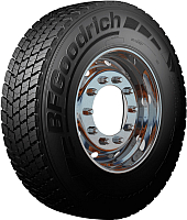 Грузовая шина BFGoodrich Route Control D 215/75R17.5 126/124M 3PMSF -
