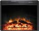 Электрокамин Royal Flame Jupiter FX N Black -