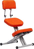 Стул коленный ProStool Comfort (красный) -