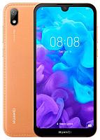 Смартфон Huawei Y5 2019 Dual 2GB/32GB / AMN-LX9 (янтарный коричневый) -