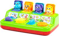 Развивающая игрушка Полесье Игра с сюрпризом / 77066 -