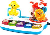 Развивающая игрушка Полесье Весёлое пианино / 77097 -