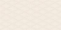 Плитка Cersanit Colour Blink Крем Сатин Диамонд Структура W567-003-1 (297x598) -