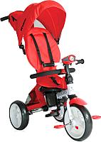 Детский велосипед с ручкой Lorelli Enduro Eva / 10050410004 (red) -