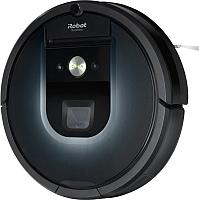 Робот-пылесос iRobot Roomba 981 -