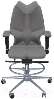 Купить Кресло детское Kulik System, Fly азур (серебристый), Украина, Fly (Kulik System)