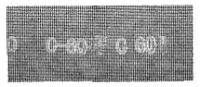 Сетка абразивная Kussner 1010-141108 -