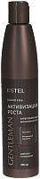 Шампунь для волос Estel Professional Curex Gentleman активизирующий рост волос (300мл) -