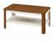 Журнальный столик Мебель-Неман Марседь МН-126-10 (крем/дуб кантри) -