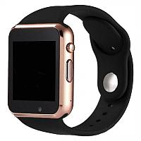 Умные часы D&A A1 (золото/черный) -