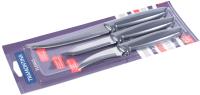 Набор ножей Tramontina Plenus 23498612 -