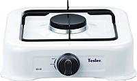 Газовая настольная плита Tesler GS-10 -