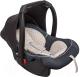 Автокресло Happy Baby Skyler V2 (graphite) -