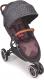 Детская прогулочная коляска Happy Baby Wylsa / 92010 (Bordo) -