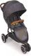 Детская прогулочная коляска Happy Baby Wylsa / 92010 (Grey) -