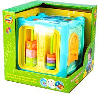 Развивающая игрушка Mommy Love Развивающий куб 6 в 1 / 0913-38 -