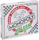 Настольная игра Hasbro Монополия Пицца / E5798 -