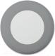 Зарядное устройство беспроводное Mid Ocean Brands Brands Rollpad / MO9473-07 (серый) -