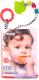 Развивающая игрушка Happy Baby Книга. Вкусная еда / 330644 -