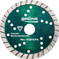 Отрезной диск алмазный Grone 2280-220230 -