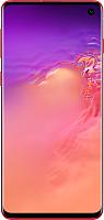 Смартфон Samsung Galaxy S10 128GB / SM-G973FZRDSER (красный) -