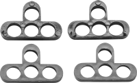 Крестики для укладки плитки Hardy 2040-670080 -