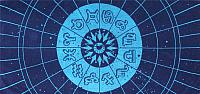 Полотенце Privilea Зодиак 13с2 (70x140, синий) -