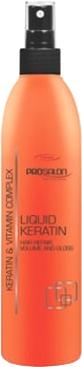 Купить Спрей для волос Prosalon, Professional Hair Repair Volume and Gloss жидкий кератин (275мл), Польша