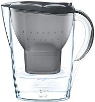 Фильтр питьевой воды Brita Marella XL (графит + картридж Maxtra) -