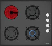 Комбинированная варочная панель Simfer H60K36B501 -