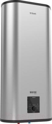 Накопительный водонагреватель Timberk SWH FSM5 30V - вид сбоку