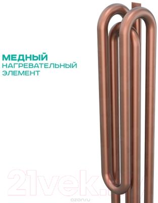 Накопительный водонагреватель Timberk SWH FSM5 30V
