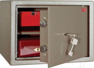 Мебельный сейф Aiko TM-30  - общий вид