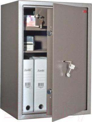 Мебельный сейф Aiko TM-63T - общий вид