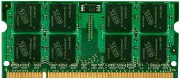 Оперативная память DDR3 GeIL GS38GB1600C11S - общий вид