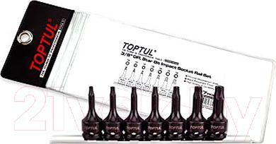 Набор оснастки Toptul GDAG0703 - общий вид
