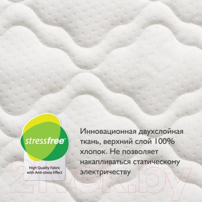 Детский матрас Плитекс EcoLat ЭКТ-119-02