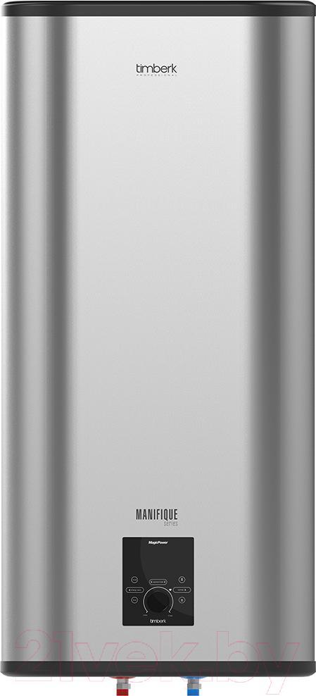 Купить Накопительный водонагреватель Timberk, SWH FSM5 50V, Китай