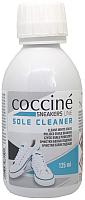 Очиститель подошвы Coccine Sneakers Sole Cleaner (125мл) -