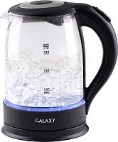 Электрочайник Galaxy GL 0553 (черный) -