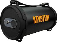 Портативная колонка Mystery MBA-737UB -