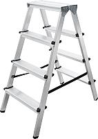 Лестница-стремянка Новая Высота NV 1120 / 1120204 -
