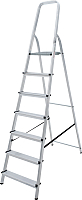 Лестница-стремянка Новая Высота NV 1110 / 1110107 -