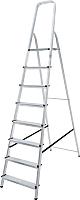 Лестница-стремянка Новая Высота NV 1110 / 1110108 -