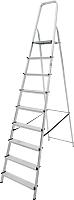 Лестница-стремянка Новая Высота NV 1110 / 1110109 -