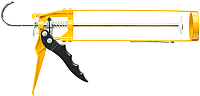Пистолет для герметика Hardy 2050-150400 -