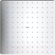 Верхний душ GROHE Rainshower 310 Mono Cube 26567000 -