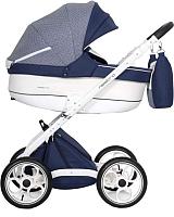 Детская универсальная коляска Riko Nestro 2 в 1 (04/denim) -