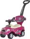 Каталка детская Chi Lok Bo Quick Coupe 321A (фиолетовый) -